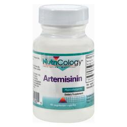 Category: Dropship Botanicals And Herbs, SKU #0524694, Title: NutriCology Artemisinin - 100 mg - 90 Capsules