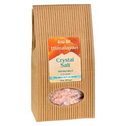 Himalayan Crystal Salt Coarse - 18 oz