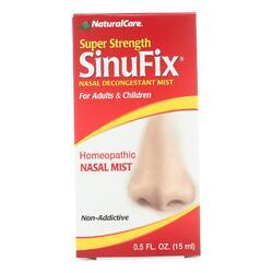 Natural Care SinuFix Super Strength - 0.5 fl oz