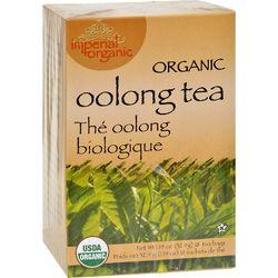 Uncle Lee's Imperial Organic Oolong - 18 Tea Bags