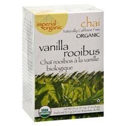 Uncle Lee's Imperial Organic Vanilla Rooibos - 18 Tea Bags