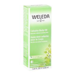 Weleda Birch Cellulite Oil - 3.4 fl oz