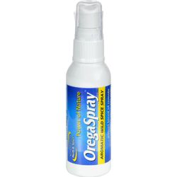 North American Herb and Spice OregaSpray - 2 fl oz