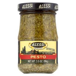 Alessi Pesto - Di Liguria - Case of 12 - 3.5 FL oz.
