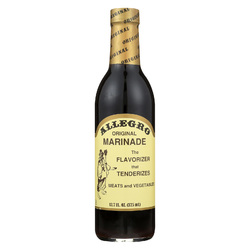Allegro  Original Marinade - Case of 6 - 12.7 fl oz.