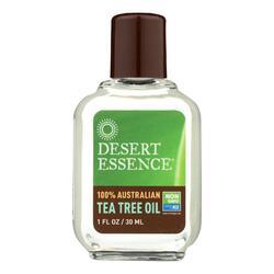 Desert Essence - Australian Tea Tree Oil - 1 fl oz