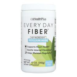 Health Plus - Every Day Fiber - 12 oz