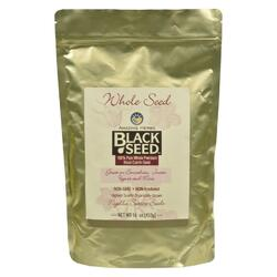 Amazing Herbs - Black Seed Whole Seed - 16 oz