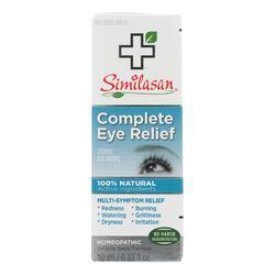 Similasan Eye Drops - Complete Relief - .33 oz
