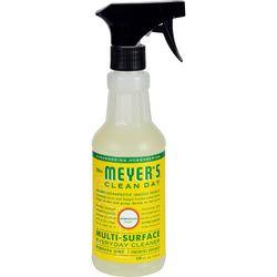 Mrs. Meyer's Clean Day - Multi-Surface Everyday Cleaner - Honeysuckle - 16 fl oz