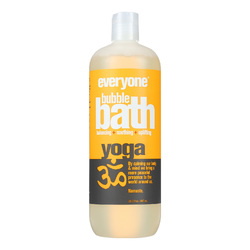 EO Products - Everyone Bath Soak - Geranium and Sweet Orange - 30 oz