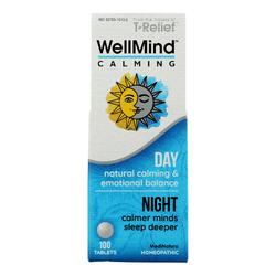 WellMind - Calming - 100 Tablets
