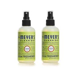 Mrs. Meyer's Clean Day - Room Freshener - Lemon Verbena - 8 oz