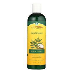 Theraneem Naturals Conditioner - Gentle Therapy - 12 fl oz