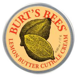 Burts Bees - Cutcile Crm Lem Btr Displ - CS of 24-1 CT