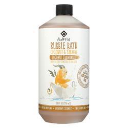 Alaffia - Everyday Bubble Bath - Coconut Chamomile - 32 fl oz.