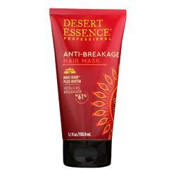 Desert Essence - Hair Mask -Anti-Breakage - 5.1 fl oz