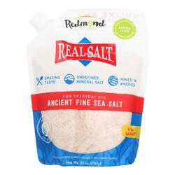 Our Real Salt  - Case of 6 - 26 OZ
