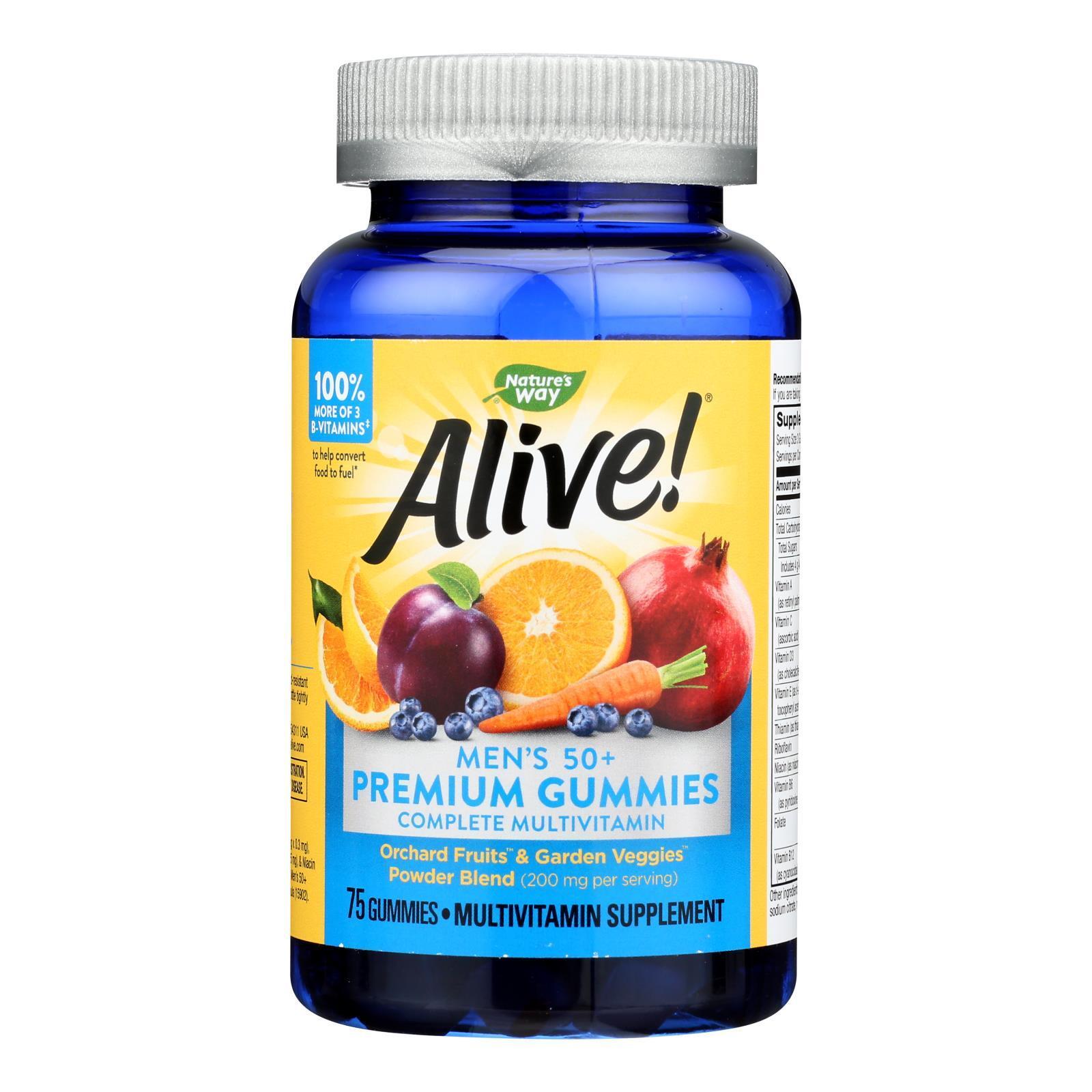Men's Vitamins – Pure Bulk Vitamins