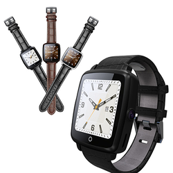 Category: Dropship Watches, SKU #28636598608, Title: Smart ProBiz Full Feature Phone+Watch+Camcorder - Color: Black