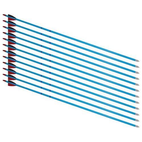 """26"""" Cedar Arrows - 12 Arrows"""