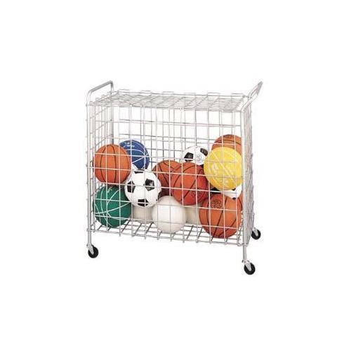 Portable Ball Locker