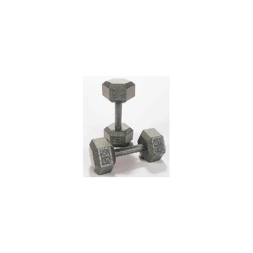 Pro Hexhead Dumbbell - 8 lbs.