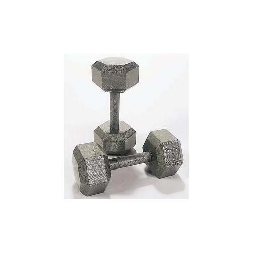 Pro Hexhead Dumbbell - 15 lbs.