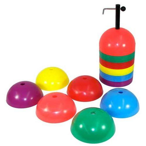 Set of 36 Dome Cones/Markers