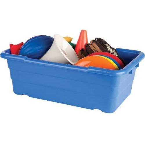 Premium Heavy-Duty Tote Storage Box