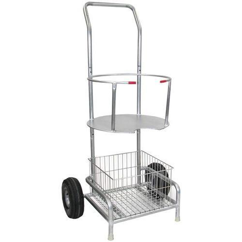 All-Terrain Water Cooler Cart