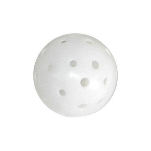 Dura Fast 40 Outdoor Pickleball - White