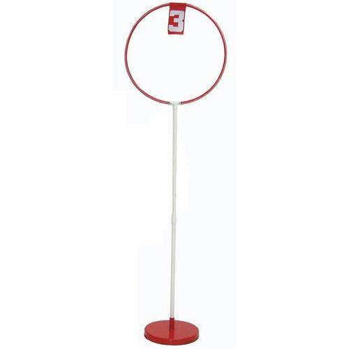 "Disc Golf Target - Indoor (64"" High)"