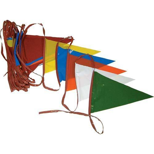 Pennant Streamers - 1000' (ten 100' rolls)