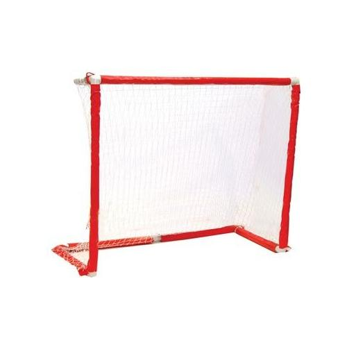 "Floor Hockey Collapsible Goal - 72"" Model"