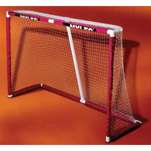 "Pro Style PVC Hockey Goal - 72"" x 48"" Official Size"