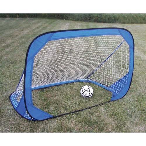 Pop-Up Soccer Goal - 6' x 4' x 4'