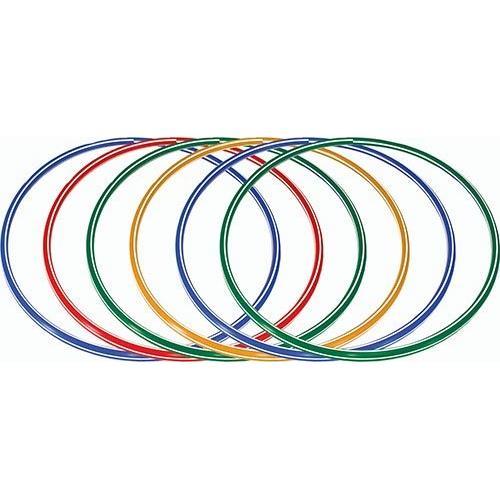 """Basic Hoops - 30"""" (Dozen)"""