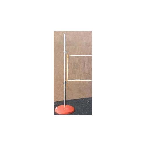 Fillable Game Base w/ 6' Pole & Slides