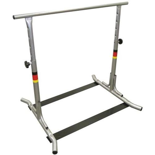 "45"" Free Standing Horizontal Bar - Galvanized"