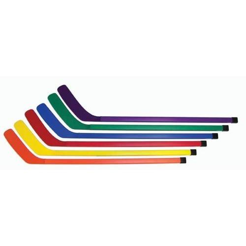 "36"" Cosom Hockey Sticks (set of 6 Colors)"