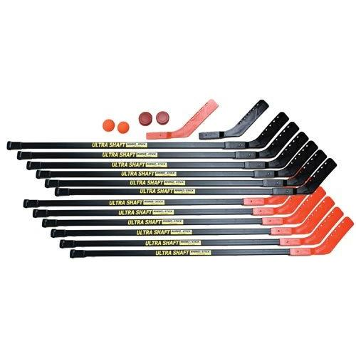 "52"" Ultra Shaft Hockey Set"