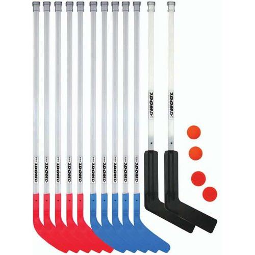 """52"""" DOM Pro Hockey Set"""