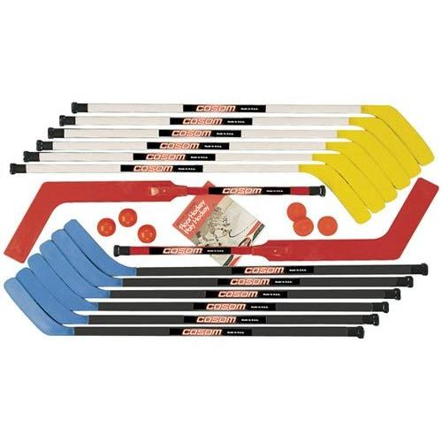 """47"""" Cosom Senior Hockey Set"""