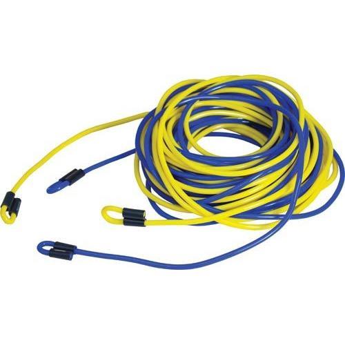 Double Dutch Ropes - 30' Long