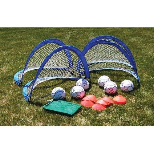 4-Goal Value Pack-Size 5 Balls