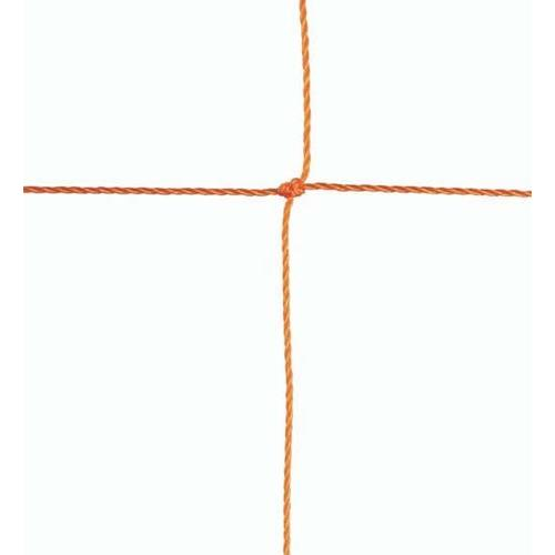 2.0mm Soccer Net - Orange