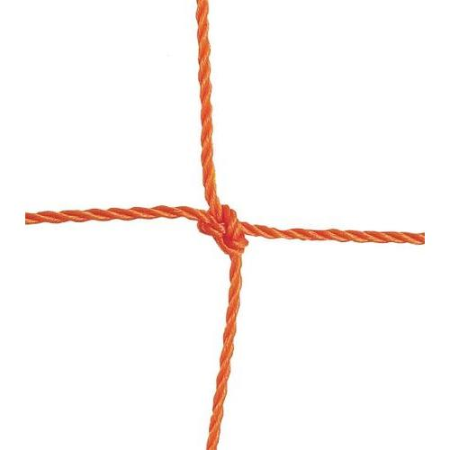 3.0mm Soccer Net - Orange