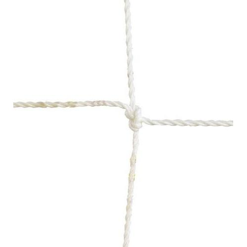 3.0mm Soccer Net - White