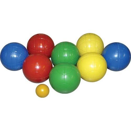 Halex Select Bocce Set